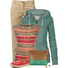 """""""Dress up the Hoodie Contest"""" by kginger on Polyvore"""