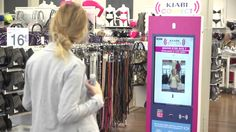 Kiabi Connect - Social shopping