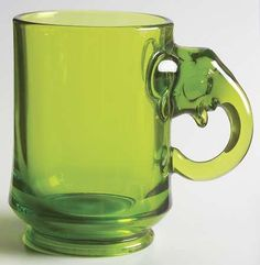 Collectible Mug by Imperial Glass