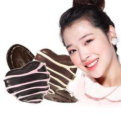 Etude House Sweet Recipe Chocolate Smudge Liner