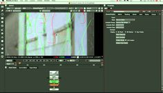 NUKEX CameraTracker Tutorial Part 1: The Basics