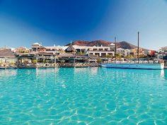 H10 Rubicon Palace Spain, Lanzarote, Playa Blanca...8 days until I'm here again :)