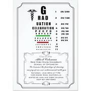 10 Best Ophthalmology Graduation Announcement for