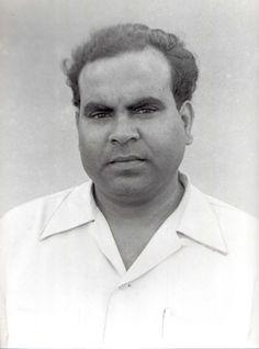 Tatineni Prakash   DOB: 24-Nov-1924   Andhra Pradesh   Occupation: Director   #birthday #november #cinema #movies #entertainment #fashion