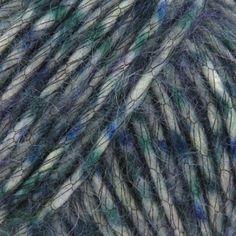 Rowan Fazed Tweed Yew (004)