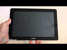 """cool Review Huawei MediaPad 10 FHD Quad Core Android Tablet - \""""Huawei Have Really Pulled Out All The Stops\"""""""