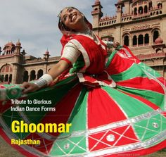 Ghoomar Dance: Rajasthan - India Dance Photography; by Narinder Nanu