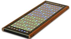 Linnstrument - a new synth instrument for the acoustic virtuoso