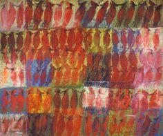 Cardinals | Hunt Slonem