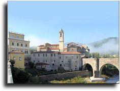 Villafranca in Lunigiana Italy :)