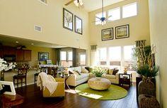 Pulte Homes- Austin, Texas