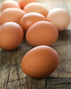 5 Foods To Boost Your Fertility