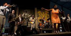 Sharon Jones and the Dap-Kings @ Turner Hall