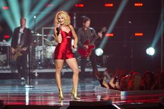 FILE - In this Sept. 9, 2014 file photo, Miranda Lambert performs at Fashion Rocks at the Barclays C... - The Associated Press