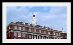 A Brief History - Georgian Revival Architecture  In 1909, the City of St. Louis started construction on City Hospital No. 1.The most promine...