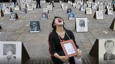 Violencia en Colombia: en 14 meses fueron asesinados 120 defensores de derechos humanos – The Bosch's Blog
