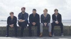"""Nothing But Thieves- """"Lover, Please Stay"""" Guitar Chords"""