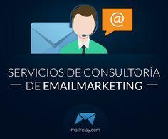 Servicios de consultoría de Emailmarketing