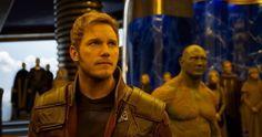 Guardians of the Galaxy Vol. 2  será mucho más profunda que su predecesora, pues como avanzó antes de iniciar el rodaje James Gunn , el gui...