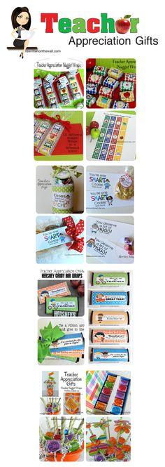 teacher gifts, gift ideas, teacherappreci, teacher appreciation gifts, appreci gift