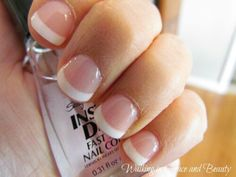 Short nails-cute for everyday nails