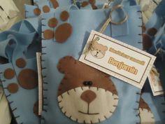 bears bags