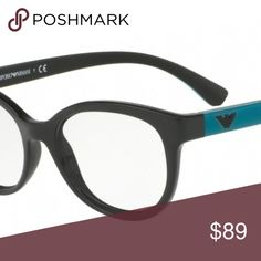 9c71d79ab65f Emporio Armani Eyeglasses 3104-5017 Details  Designer Optics is an Emporio  Armani Authorized Dealer