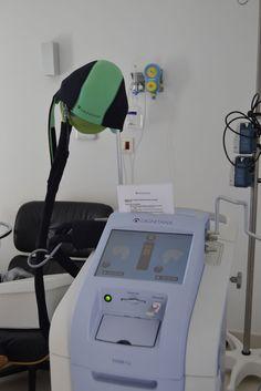 dignicap - Ya es posible prevenir la caída del cabello durante los tratamientos de quimioterapia.- Marbella  - Málaga