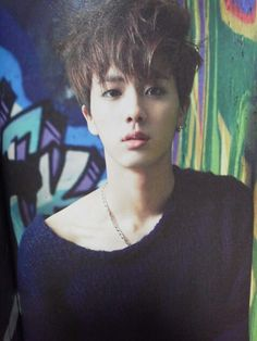 #Jin #visual