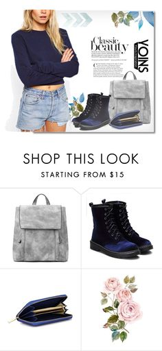 """""""Yoins"""" by ellma94 ❤ liked on Polyvore featuring metallicboots, yoins and loveyoins"""