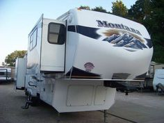 2011 Keystone Montana 3750FL for sale  - Tyler, TX | RVT.com Classifieds