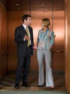 How to Create a Killer Elevator Speech in 5 Minutes. Also see http://www.quintcareers.com/writing_elevator_speeches.html