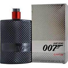 JAMES BOND 007 QUANTUM by James Bond (MEN)