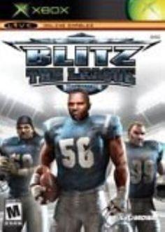 Blitz: The League - Xbox