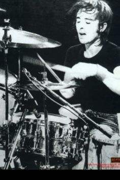Phil Rudd AC/CD