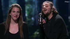 """RTVE.es en Twitter: """"Sobral canta con su hermana, la compositora, la canción ganadora, la de #Portugal ▶️https://t.co/6g7HoE6L6S #EurovisiónRTVE #Eurovision https://t.co/iRfoI8JviB"""""""