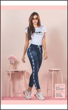 Lace Jeans, Sexy Jeans, Skinny Jeans, Stylish Dress Designs, Stylish Dresses, Chic Outfits, Girl Outfits, Fashion Outfits, Forever 21 Outfits