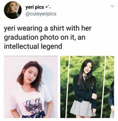 South Korean Girls, Korean Girl Groups, Red Velvet, Korean People, Funny Kpop Memes, Kim Yerim, Meme Faces, Bape, Youngjae