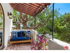 Spanish-Style Abode in Laurel Canyon Asking Below $1 Million - Weekend Open House - Curbed LA