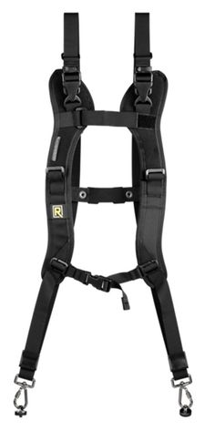 BlackRapid RSD-2BB Double Slim (DR-2 Double Strap) (Black) *** Click image to review more details. (This is an Amazon Affiliate link and I receive a commission for the sales)