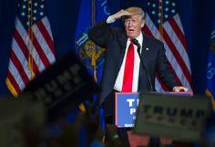 8/8/16 - Anti-Trump Republican Launching Independent Presidential Bid