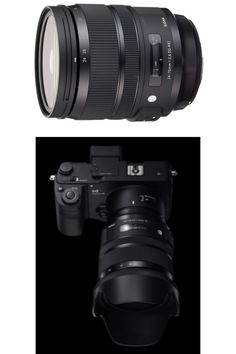 OS functionality and newly designed HSM for success on any shoot Lens barrel designed for high rigidity This all-new 24-70mm F2.8 lens from SIGMA delivers the performance and functionality that help pros succeed in news, nature, and many other fields of photography. #lens #highqualitylens #photography #photographer #Photos #NewYorkCity #Amazon #amazonbestseller #cameralens #camera #cameras #PhotoMode #bestlens #amazonproducts #amazonelectronics #electronics #marketing #digitalmarketing Canon Lens, Camera Lens, Art Lens, Amazon Electronics, Binoculars, Best Sellers, Digital Marketing, Cameras, Fields