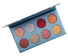 ColourPop Semi Precious Eyeshadow Palette Review, Photos, Swatches