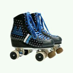 Los patines de Mateo ☺☺☺