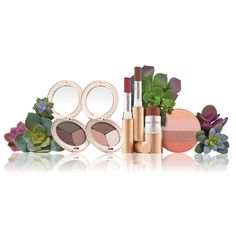 Jane Iredale's 2017 Spring Collection