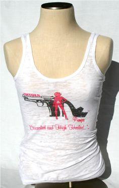 Mine! Ladies Shooting Apparel : Womens Shooting Apparel : Womens Gun Apparel