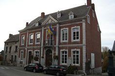 Gemeentehuis Olne