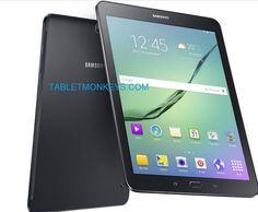 La Galaxy Tab S2 de Samsung adoptaría el formato 4:3