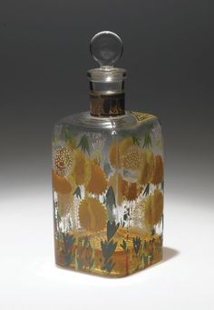 Paul Poiret scent bottle