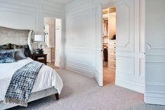 Top 50 Best Hidden Door Ideas - Secret Room Entrance Designs Hidden Closet, Hidden Rooms, Secret Closet, Entrance Design, Door Design, House Design, Bedroom Closet Doors, Room Doors, Master Bedroom